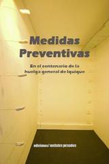 Medidas preventivas -  AA.VV. - Ediciones Metales pesados