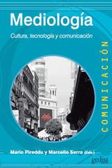 Mediología - Marecllo Serra - Editorial Gedisa
