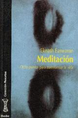 Meditación - Eknath Easwaran - Herder