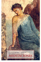 Meditaciones - Marco Aurelio - Olañeta