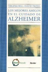 Los Mejores amigos en el cuidado de Alzheimer - Virginia Bell - Herder México