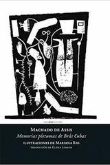 Memorias póstumas de Brás Cubas - Joaquim Maria Machado de Assis - Sexto Piso