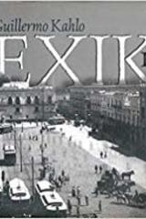 Mexiko 1904 - Guillermo Kahlo - Ibero