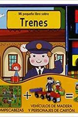 Mi pequeña estación de trenes -  AA.VV. - Globe Publishing