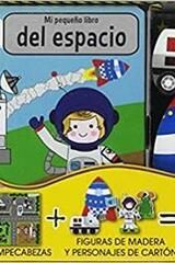 Mi pequeño libro del espacio -  AA.VV. - Globe Publishing
