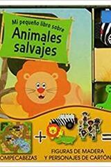 Mi pequeño libro sobre animales salvajes -  AA.VV. - Globe Publishing