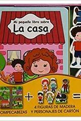 Mi pequeño libro sobre La casa -  AA.VV. - Globe Publishing
