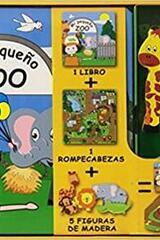 Mi pequeño zoo -  AA.VV. - Globe Publishing