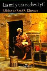 Las mil y una noches - René R. Khawam - Edhasa