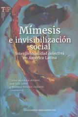 Mímesis e invisibilización social -  AA.VV. - Ibero