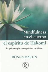 Mindfulness en el cuerpo - Donna Martin - Eleftheria
