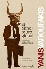El Minotauro global - Yanis Varoufakis - Capitán Swing