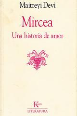 Mircea - Maitreyi Devi - Kairós