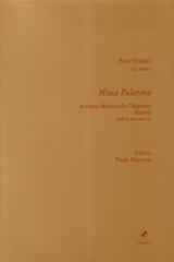 Missa Palatina - Piotr Nawrot - Dairea