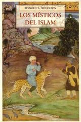 Los Misticos del islam - Reynold A. Nicholson - Olañeta
