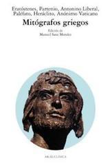 Mitógrafos griegos -  AA.VV. - Akal