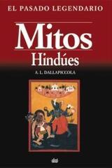 Mitos hindúes - Anna Dallapiccola - Akal