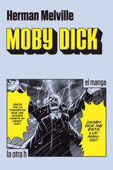Moby Dick - Herman Melville - Herder