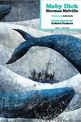 Moby Dick - Herman Melville - Sexto Piso