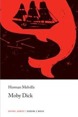 Moby dick - Moby  - Editorial Juventud