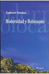 Modernidad y Holocausto - Zygmunt Bauman - Sequitur