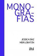 Monografías - Jessica Díaz - Mangos de Hacha