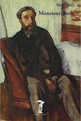 Monsieur Teste - Jean Clair - Machado Libros