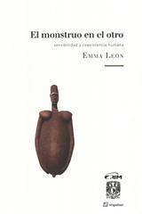El Monstruo en el otro - Emma León Vega - Sequitur