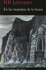 En las montañas de la locura - H.P. Lovecraft - Valdemar
