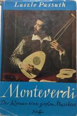 Monteverdi -  AA.VV. - Otras editoriales