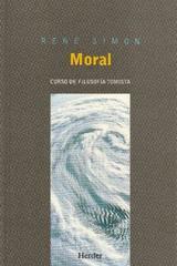 Moral - Pierre Simon - Herder