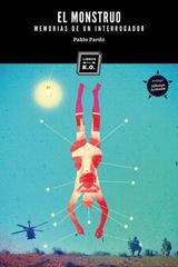 El Mounstruo - Pablo Pardo - Libros de K.O.