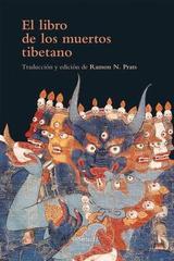 El libro de los muertos tibetano -  Anónimo - Siruela
