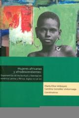 Mujeres africanas y afrodescendientes: -  AA.VV. - Inah