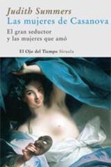 Las Mujeres de Casanova - Judith  Summers - Siruela