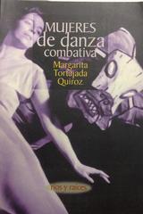 Mujeres de danza combativa -  AA.VV. - Otras editoriales