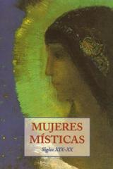Mujeres místicas -  AA.VV. - Olañeta