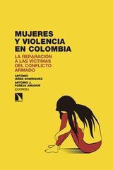 Mujeres y violencia en Colombia -  AA.VV. - Catarata