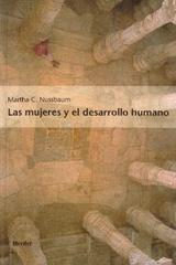 Las Mujeres y el desarrollo humano - Martha Craven Nussbaum - Herder
