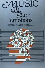 Music and your emotions - Emil Gutheil -  AA.VV. - Otras editoriales