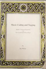Music Coding and Tagging - Jay Weitz -  AA.VV. - Otras editoriales