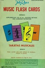 Music flash cards - Olga Ortiz -  AA.VV. - Otras editoriales