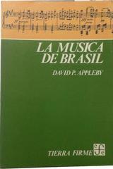 Música de Brasil, la -  AA.VV. - Otras editoriales