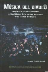 Música del diablo - Stephen Castillo Bernal - Inah