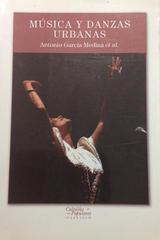 Música y danzas urbanas -  AA.VV. - Otras editoriales