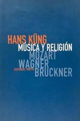 Música y religión - Hans Küng -  AA.VV. - Otras editoriales