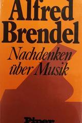 Nachdenken über Musik - Alfred Brendel - Otras editoriales