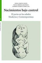 Nacimientos bajo control - Sonia García Galán - Trea