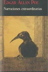 Narraciones extraordinarias - Edgar Allan Poe - Valdemar