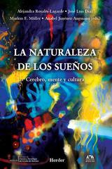 La naturaleza de los sueños -  AA.VV. - Herder México